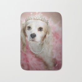 Lady Beatrice Bath Mat