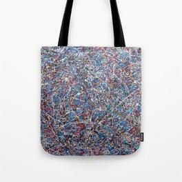 #15 Painting Tote Bag