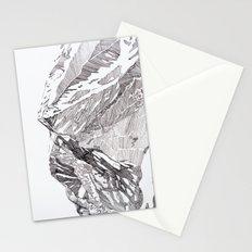 Sopris Summit Stationery Cards