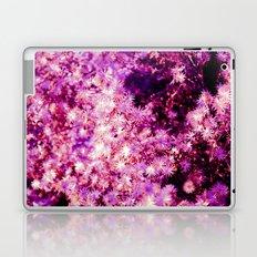 PINKY STARS Laptop & iPad Skin