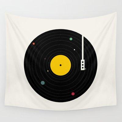 Music, Everywhere