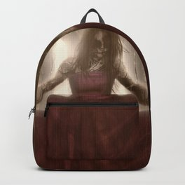 The Marionette Backpack