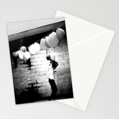 For a moment I remembered. Stationery Cards