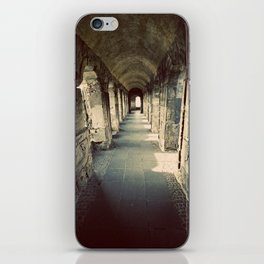 Going the Distance iPhone Skin