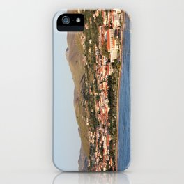 Myrina in the Spring iPhone Case