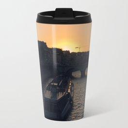 #ParisPostcards || Seine Travel Mug