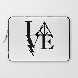 HP love Laptop Sleeve