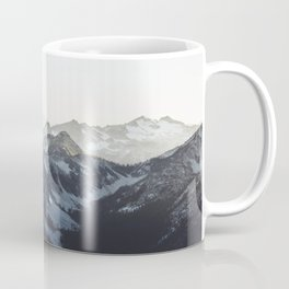 Mountain Mood Coffee Mug