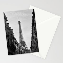 Been There, Shot That (Pt. 8 – Paris, France) Stationery Cards