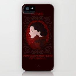 Crimson Peak - Lucille iPhone Case