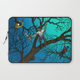 Tree Surgeons Laptop Sleeve
