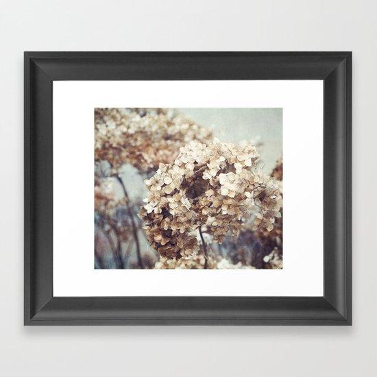 Hortense Framed Art Print