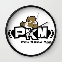 PKM Wall Clock