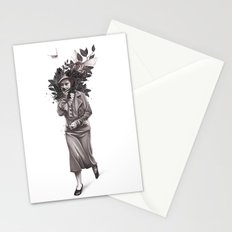 Allergic Stationery Cards