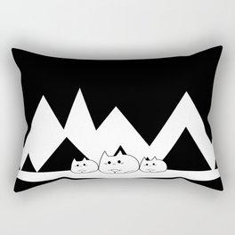 cats 15 Rectangular Pillow