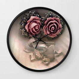 Sea side Wall Clock
