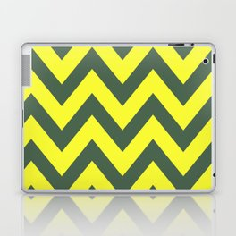 SIC 'EM CHEVRON Laptop & iPad Skin