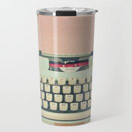 Love Letter Travel Mug