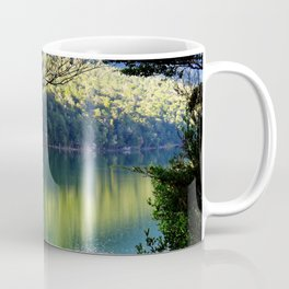 Bush Reflections Coffee Mug