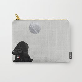 Beware, the Darth Star Carry-All Pouch