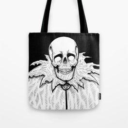 Reaper Tote Bag