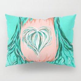 Hearth of Hearts Pillow Sham