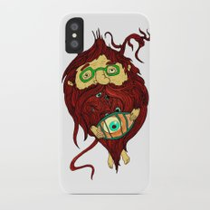 Ginger Toy Slim Case iPhone X