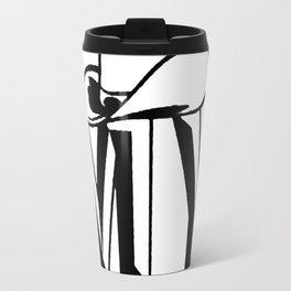 HONKY TONK ATTITUDE T-SHIRT Travel Mug