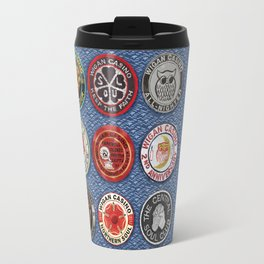 Northern Soul Travel Mug