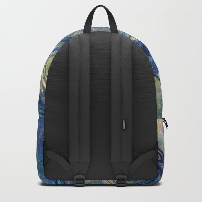 Bora Bora Backpack
