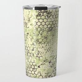 Sage Green Odyssey Travel Mug