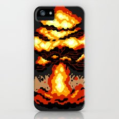 Digital Destruction Slim Case iPhone (5, 5s)