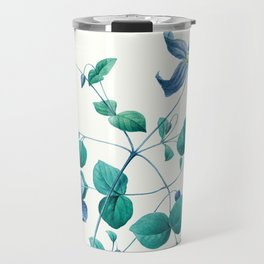 Botanica bloom Travel Mug