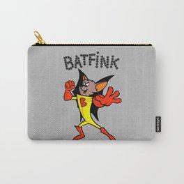 Batfink Carry-All Pouch