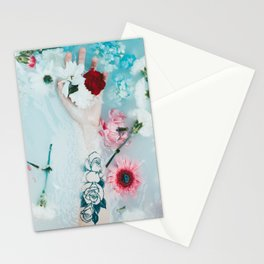 Bath art Stationery Cards
