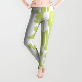 Calyx Damask Leggings
