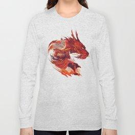 Avatar Roku  Long Sleeve T-shirt