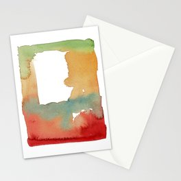 Hacienda Stationery Cards