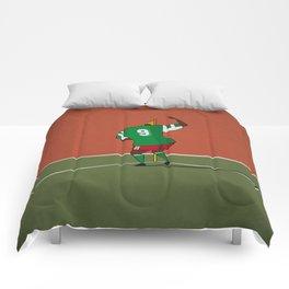 Roger Milla Comforters