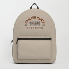 Ichiraku Ramen v1 Backpack