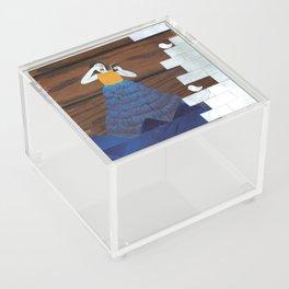 Tweet Tweet Acrylic Box