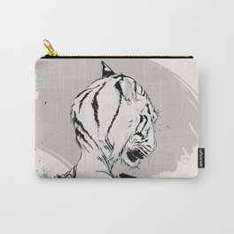 Feels Tigress Carry-All Pouch