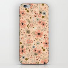 Enchanting iPhone & iPod Skin