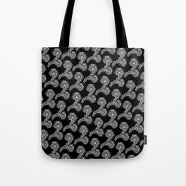 JT Blanco by CREYES Tote Bag
