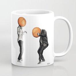 Pulp Heads No.1 Coffee Mug