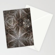 Wire Web Stationery Cards
