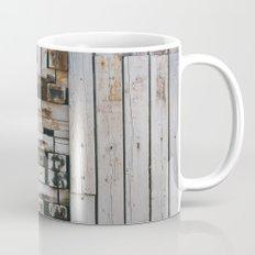 wharf Mug