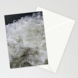 Rushing Water Stationery Cards