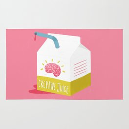 Creative Juice! Rug