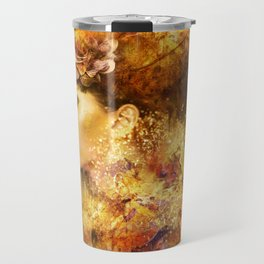 Poésie Travel Mug